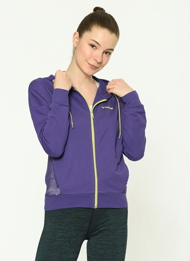 Hummel Kadın Browst Sweatshirt 921074-1094 Renkli